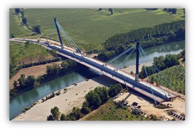 Ponti viadotti e gallerie i cantieri tecnis for Foto di ponti coperti